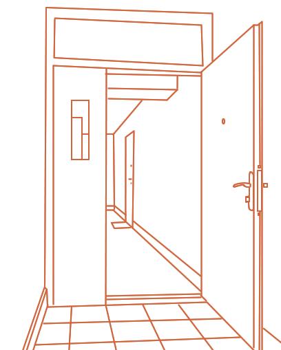 Разблокировка дверей скуд при пожаре нормативные документы
